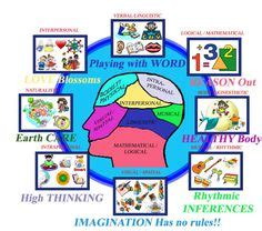 The theory of multiple intelligences essay